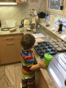 Küche/tagaustagein