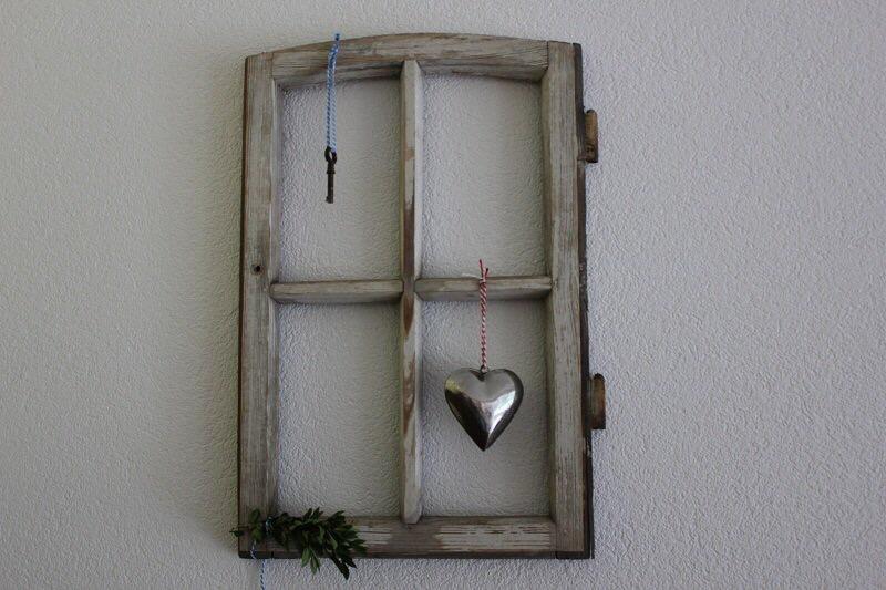 Fenster/tagaustagein