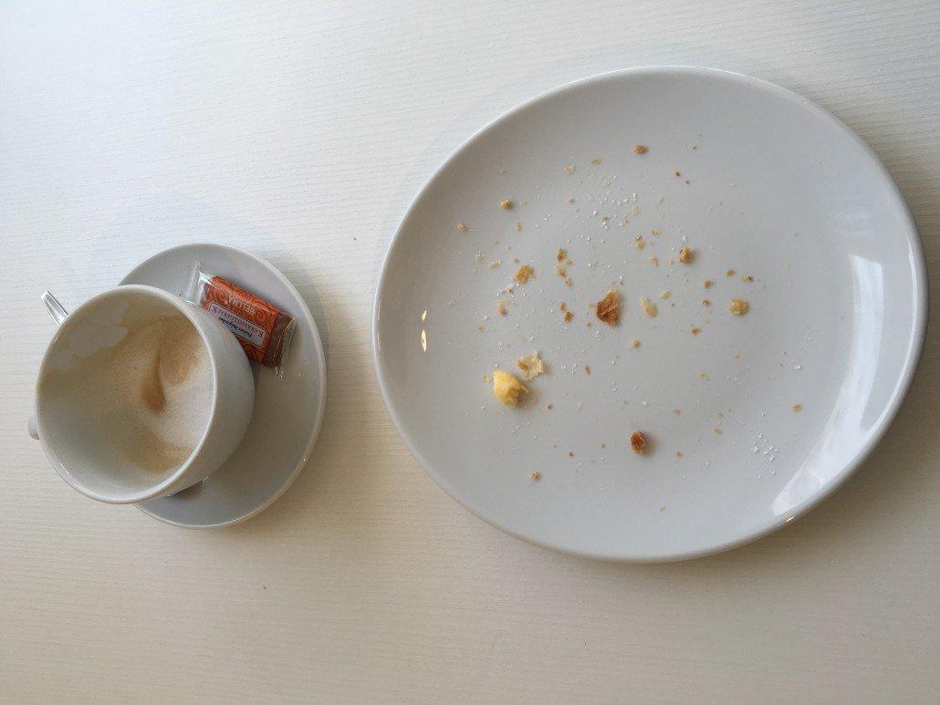 Kaffee/tagaustagein