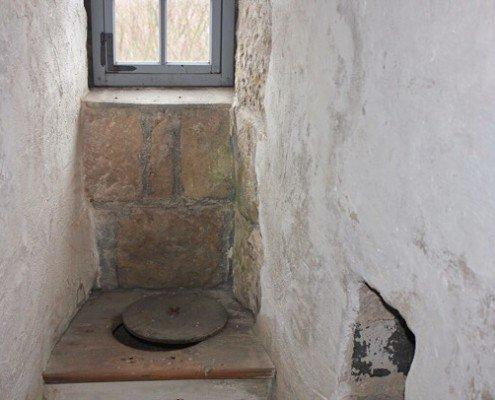 Burg Stolpen/tagaustagein