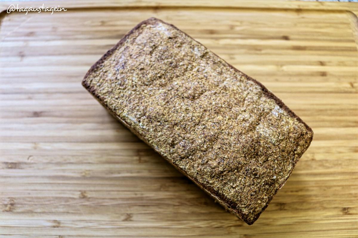 Dinkel Möhren Brot Rezept Thermomix