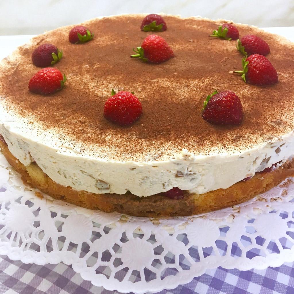 Erdbeer-Schoko-Splitter-Torte5