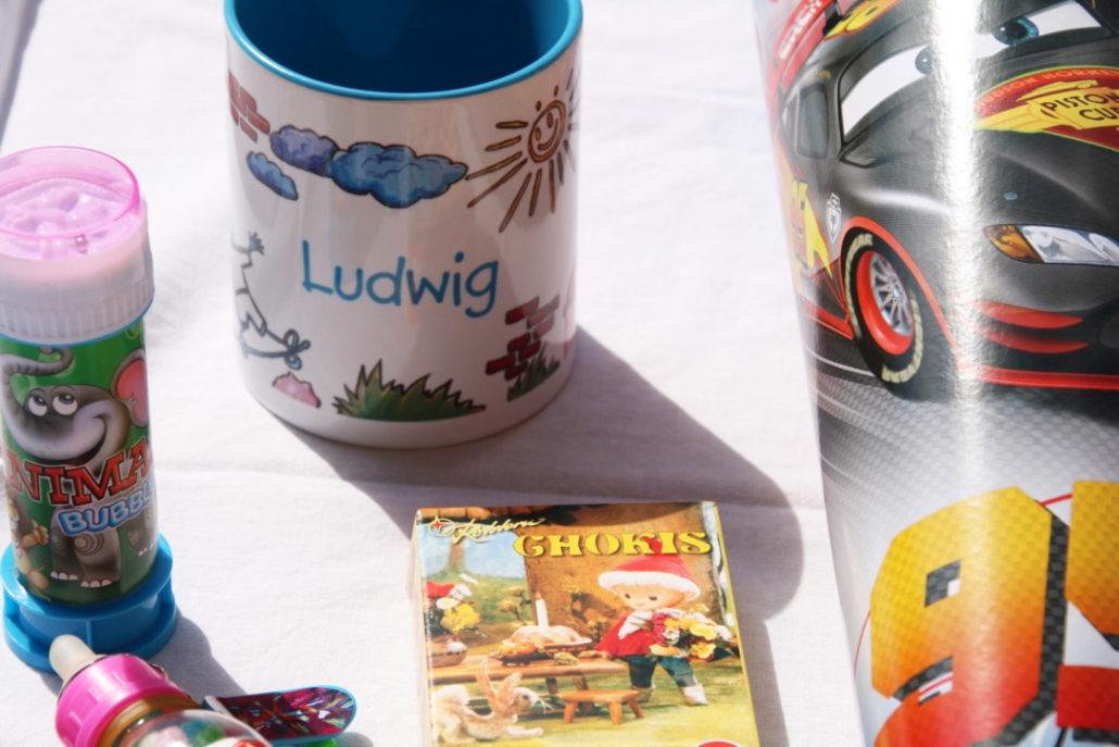 Ludwig-Tasse