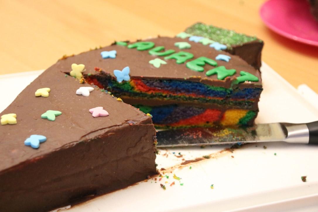 Zuckertutenkuchen Zur Einschulung Motivtorte Schultute Februar