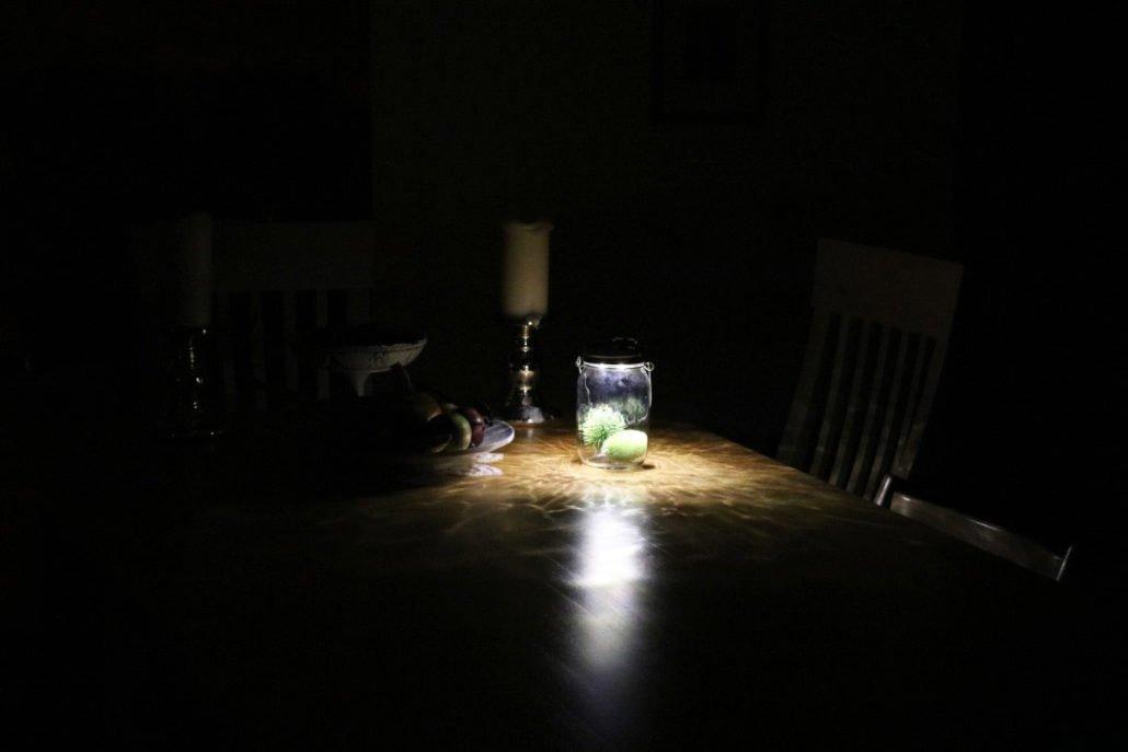 sonnenglas-herbstdekoration