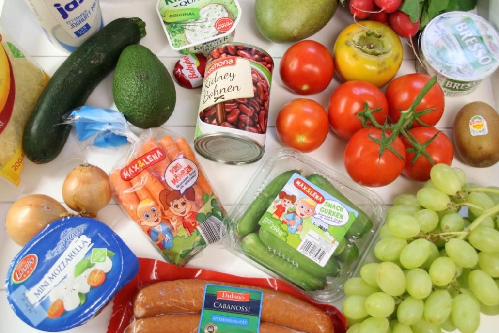 """""""Was soll ich kochen?"""" - Rezepte/Rezeptideen für die Woche - Inspiration/Ideen Speiseplan, Essensplan, Wochenplan für Familien - spart Zeit und Geld"""