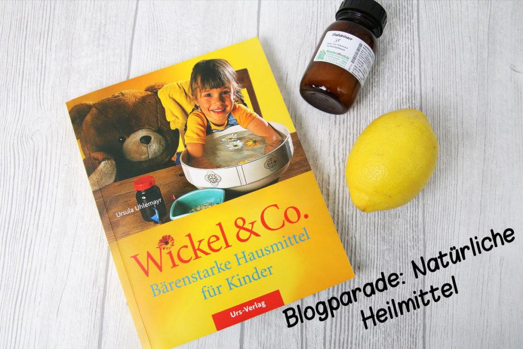 Natürliche Heilmitteln/Hausmittel bei Erkältung & Co, Fußbad mit Thymian, Wadenwickel bei Fieber, Bienenwachswickel, Halswickel, selbst gemachter Hustensaft
