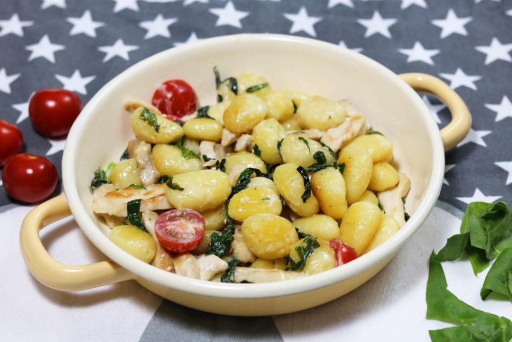 gnocchi-spinat-haehnchenpfanne1