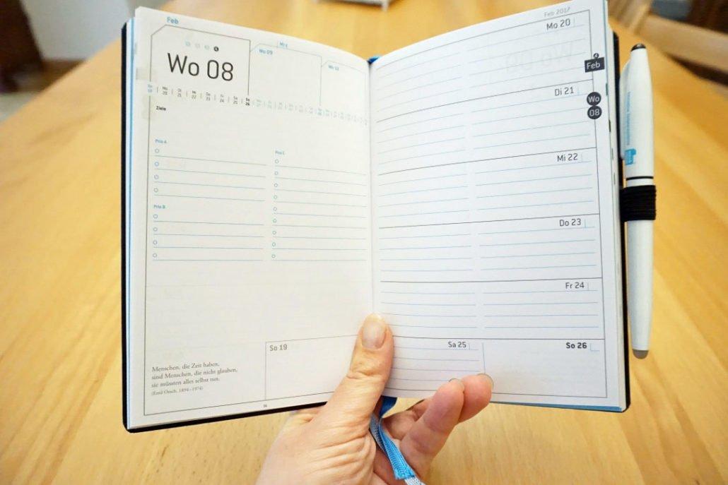 Kalender 2017, Wandkalender, Wandplaner, Mondkalender, Taschenkalender, Güss, Mein buntes Jahr - Kalender, Kalender Weekview compakt, Familienkalender