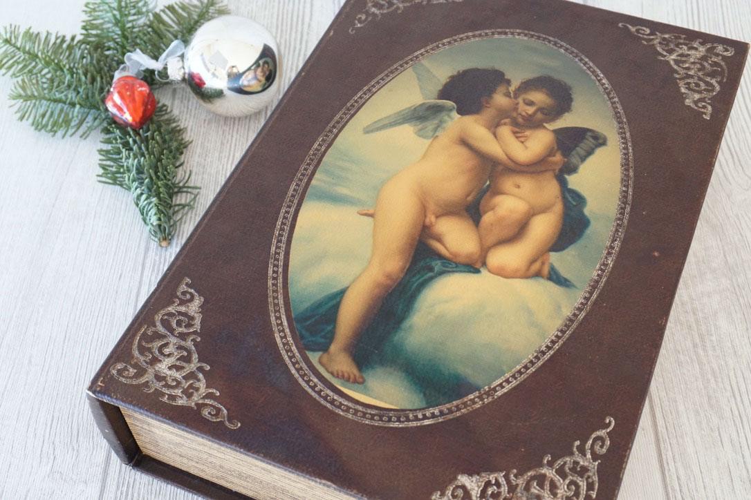 Unsere vorweihnachtlichen Rituale