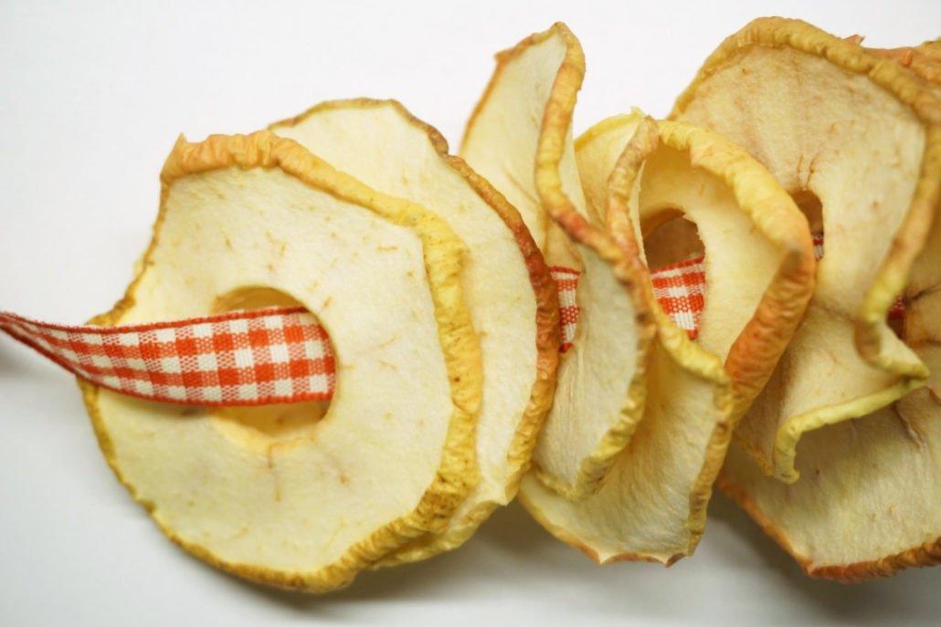 Apfeltee – Eine last minute Geschenkidee