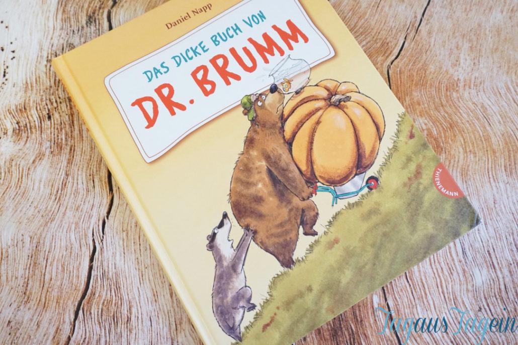 Das Dicke Buch vom Dr. Brumm