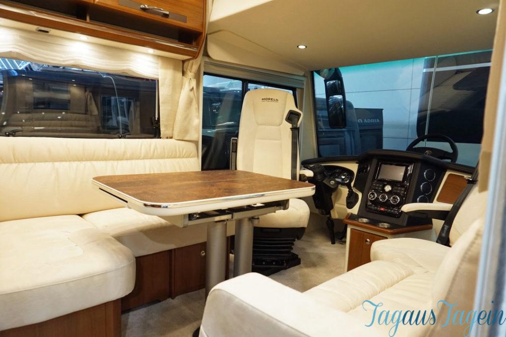 CMT Luxux Wohnmobile