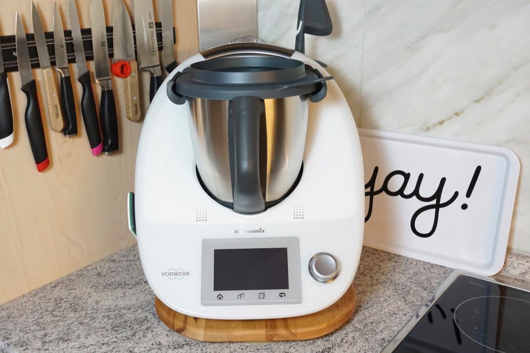 Der Thermomix – Meine Lieblings-Küchenhelfer Nr. 1