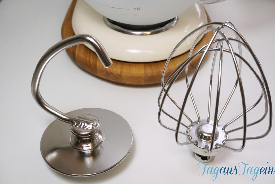 Meine Lieblings-Küchenhelfer - 2. Teil * Tagaustagein