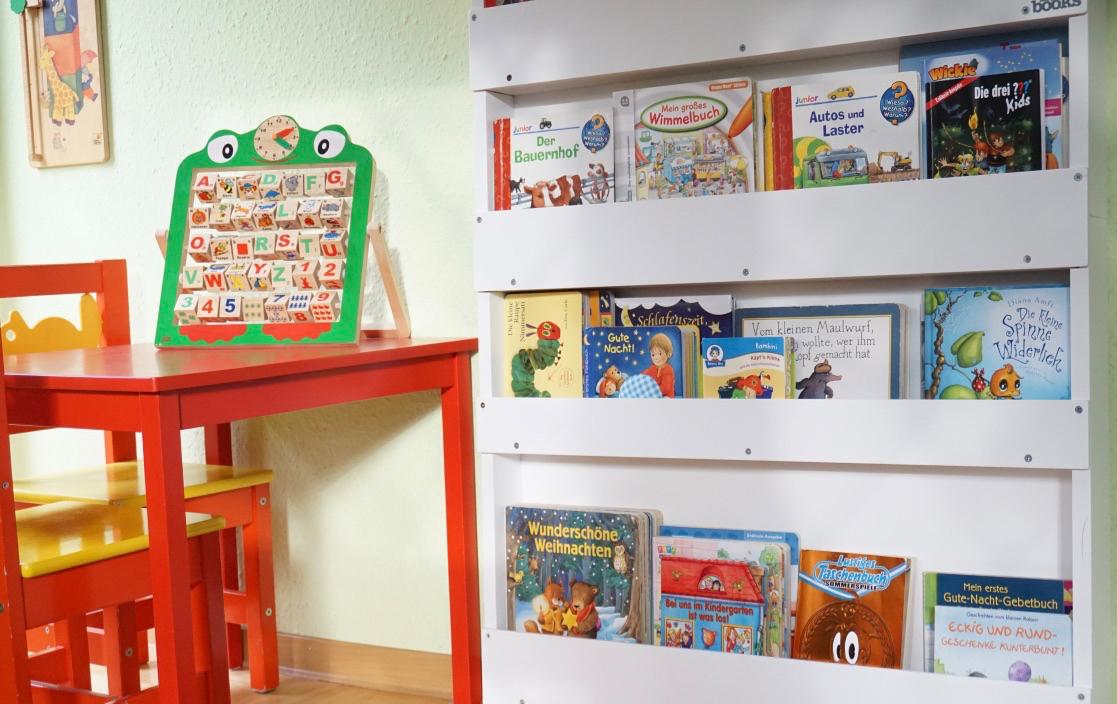 Unsere Lieblingskinderbücher – Blogparade #vorlesentutkinderngut