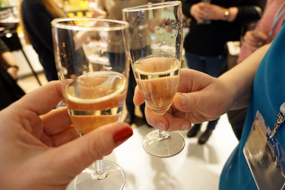 Blogger-Event der Parfümerie Yin & Yan in Nagold