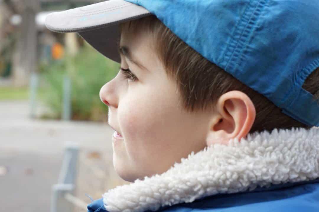 Verhaltensauffällige Kinder – Diagnose Autismus