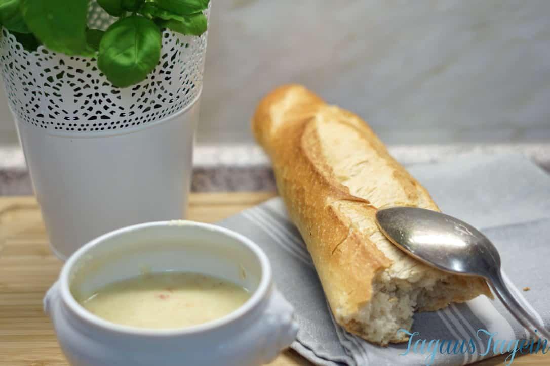 Schnelle-Lauchcremesuppe-Suppe-Lauch