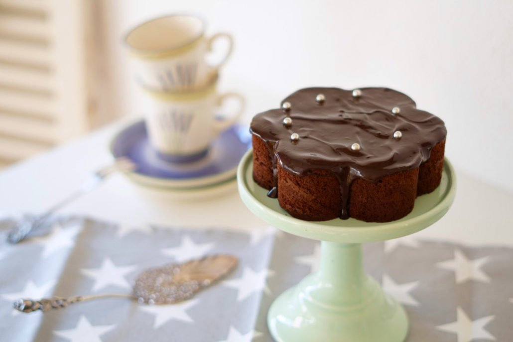 Schokoladenkuchen Thermomix Rezept