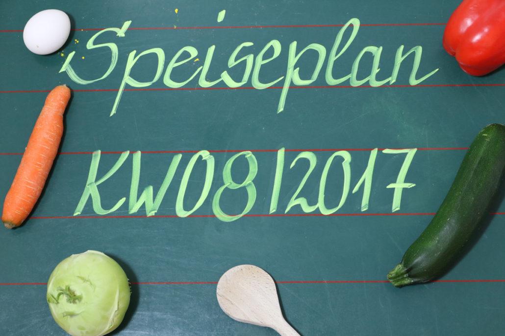 Speiseplan-Wochenplan-KW-08-2017