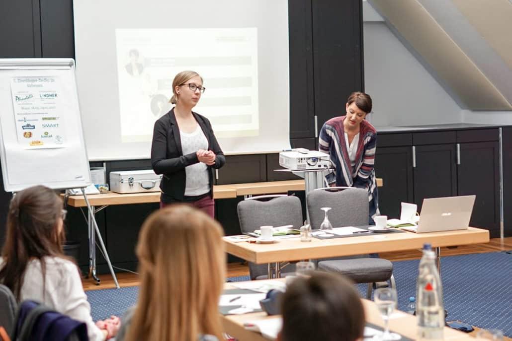 #ebtsü PR Agentur blatter Kooperationen Elternbloggertreffen