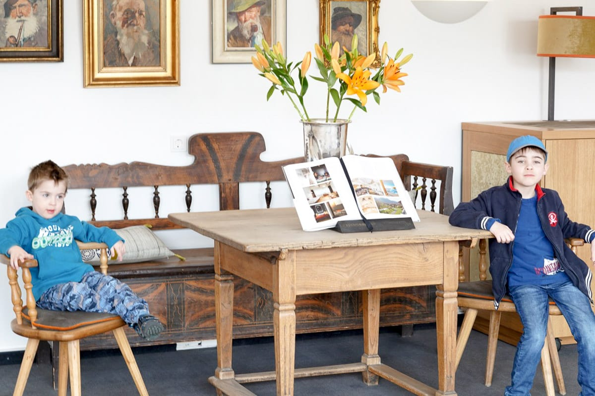 Hotel Bachmair Weissach Familien- & Lifestyleblog ü40