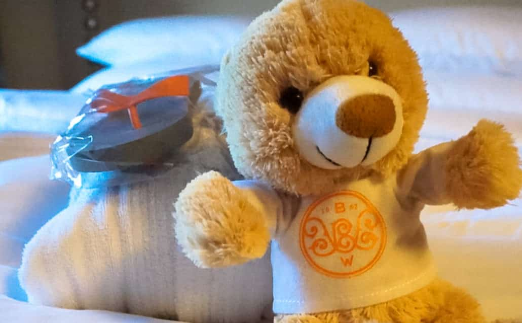 Teddy Hotel Bachmair Familien- & Lifestyleblog ü40
