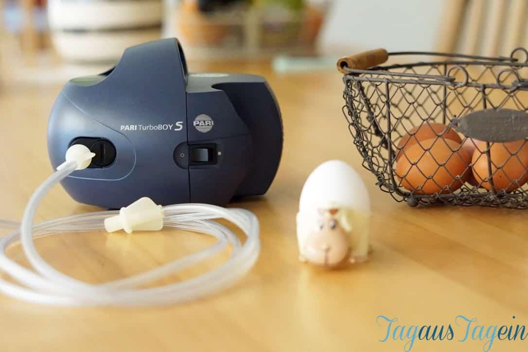 Einfacher Trick um Eier auszublasen – Lifehack mit Video