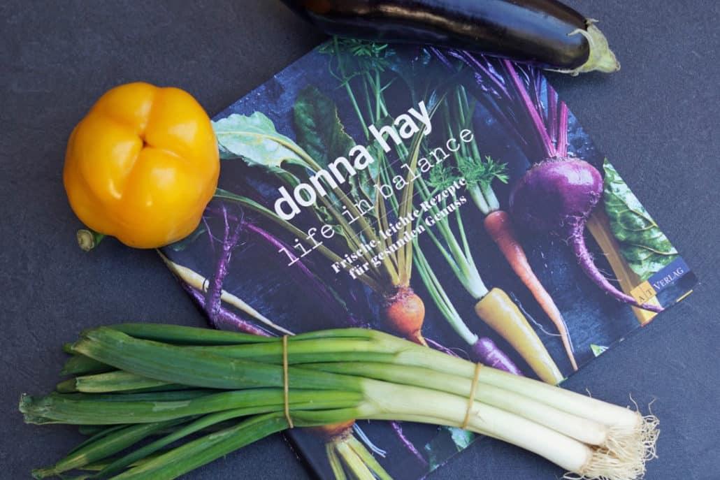 Buch Donna Hay