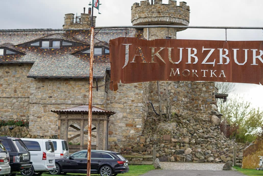 Jakubzburg Sachsen Ausflug