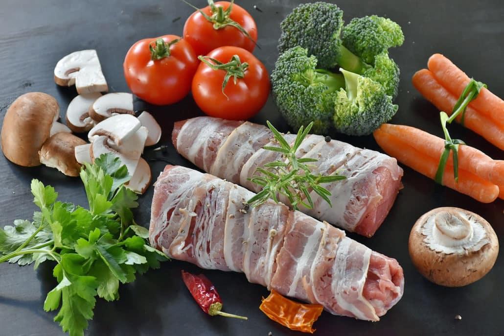Kocheideen-Speiseplan-fuer-die-Woche-pixabay