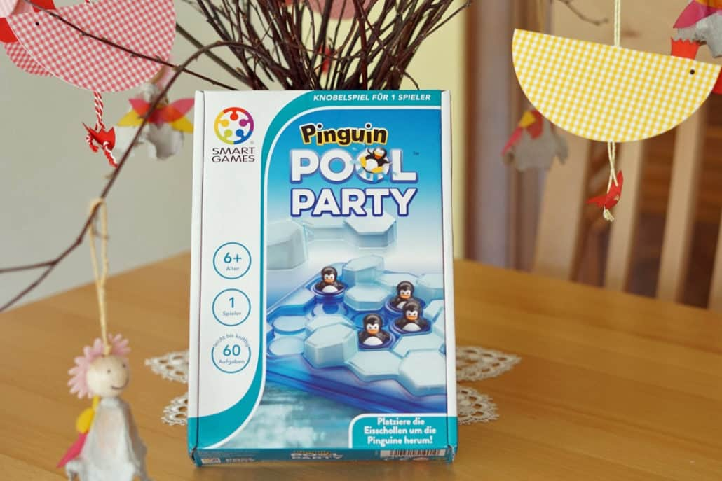 Pinguin-Pool-Party-Smart-Games