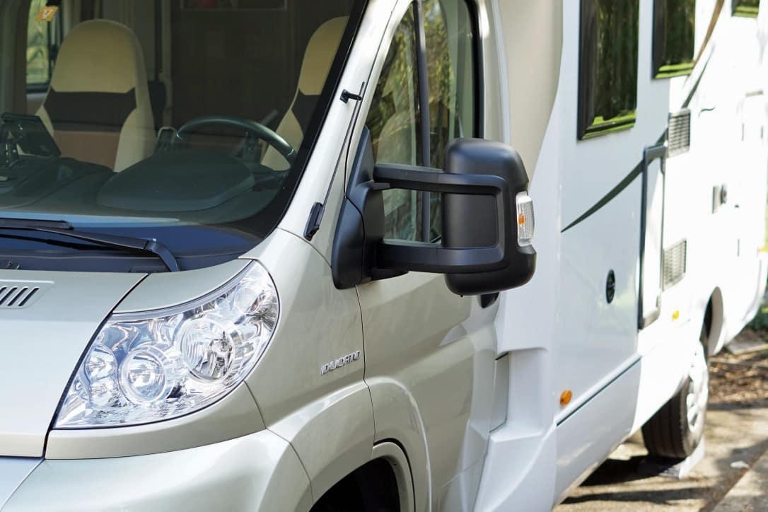 Wohnmobil Checkliste Erstausstattung
