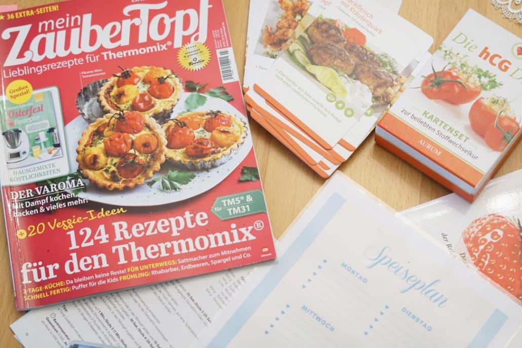 12-von-12-Alltagshaeppchen-Speiseplan-und-Einkaufszettel-vorbereiten