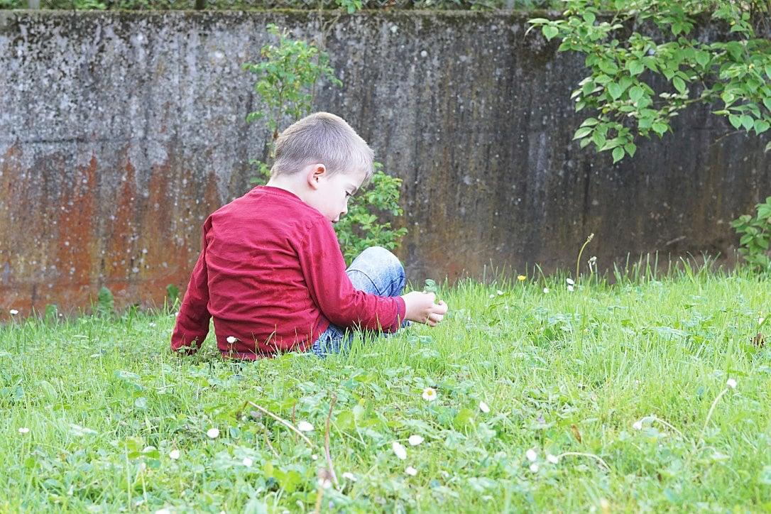 """Meine Kinder tragen """"gebraucht"""" und warum ich das nachhaltig und sparsam finde"""