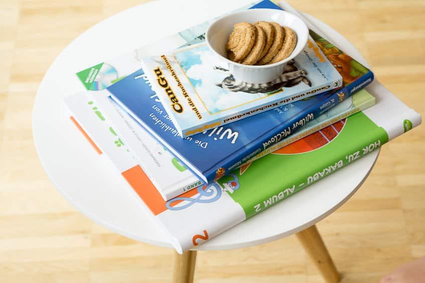 Lieblingsbücher der Kids – Sommer-Lesestoff