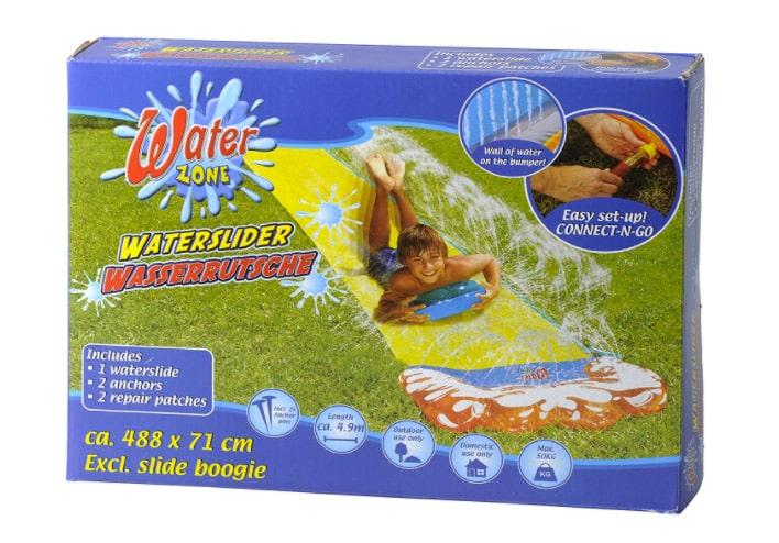 Wasserrutsche-Geschenk-4-jaehrigen Geburtstagsgeschenke für 4-jährige Jungs