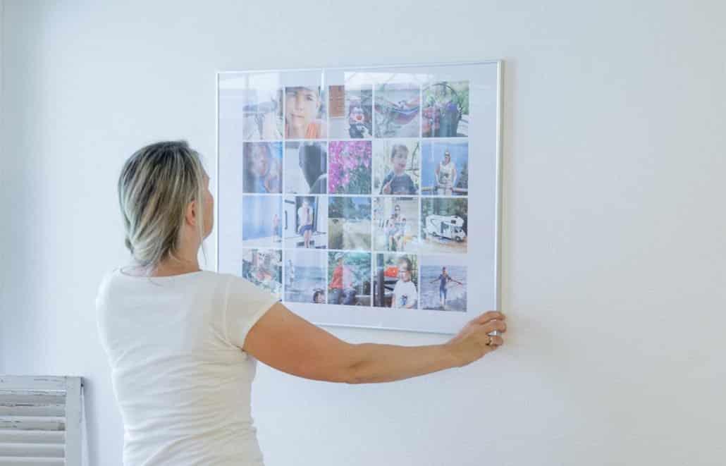 Fotos schöne Erinnerungen Sendmoments