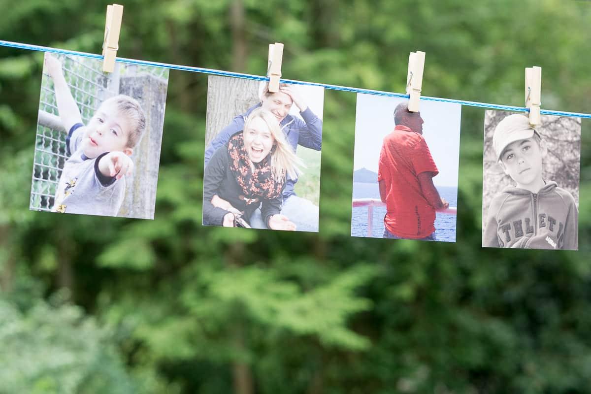 Sendmoments Karten Fotobücher Fotoposter