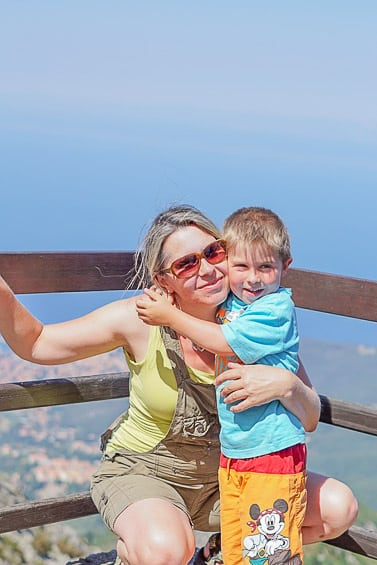 Ausflugsziele Elba Reisebericht Wohnmobil Reisen mit Kindern