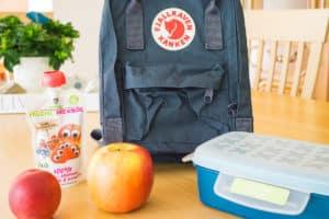 Rucksack für den Kindergarten Kanken-Mini Fjallraven