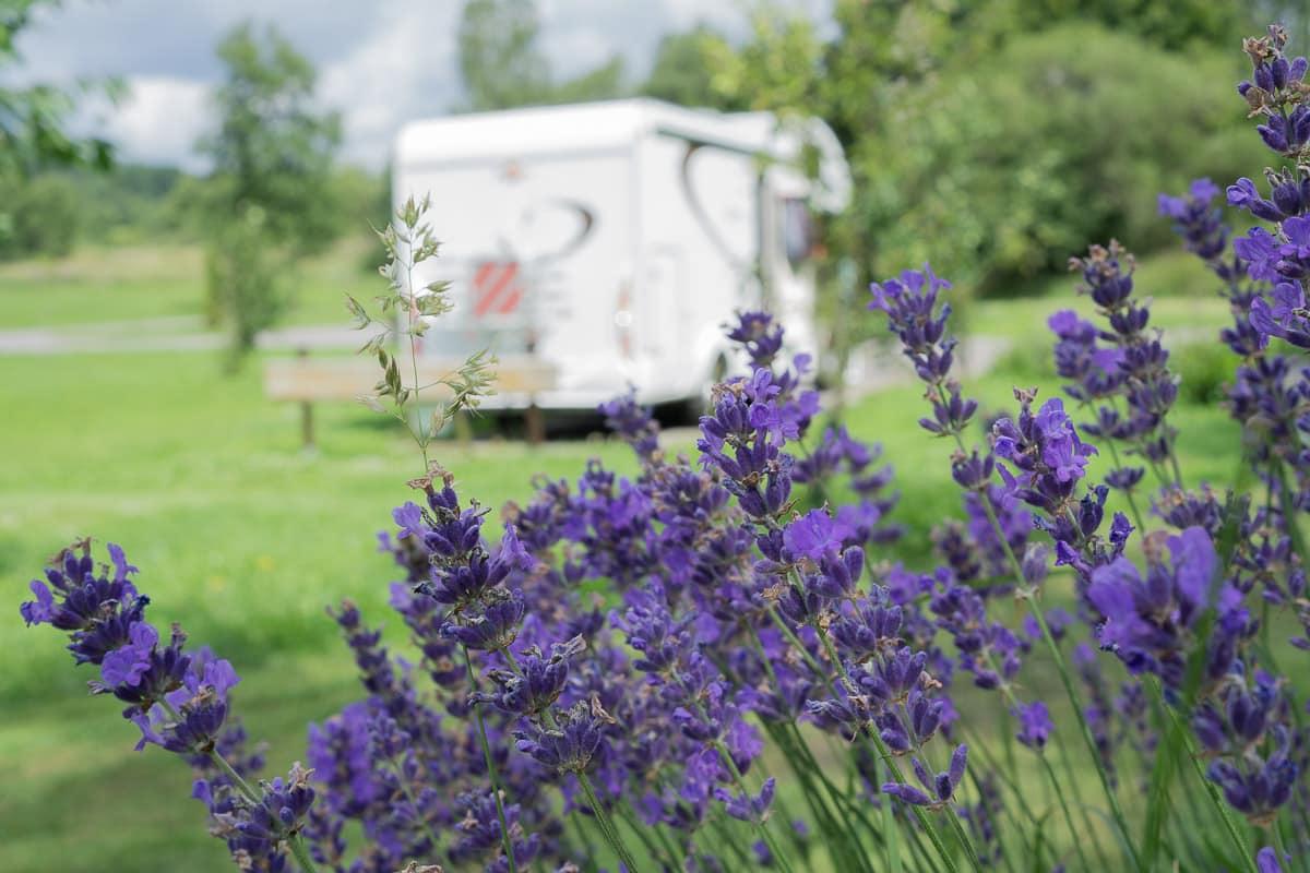 Unser Urlaub im Wohnmobil in Thüringen – Teil 1
