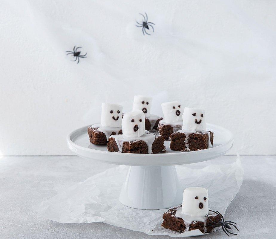 Kostenloses Ebook Halloween-Ideen für Kinder, Herbstaktivitäten mit Kindern, Halloween-Buffet