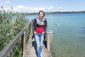 Bodensee Insel Reichenau Tagaustagein