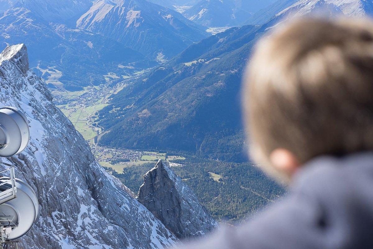 Zugspitze Garmisch