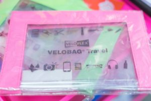 Firma Veloflex blogger-insights-x-messe-2017-nuernberg