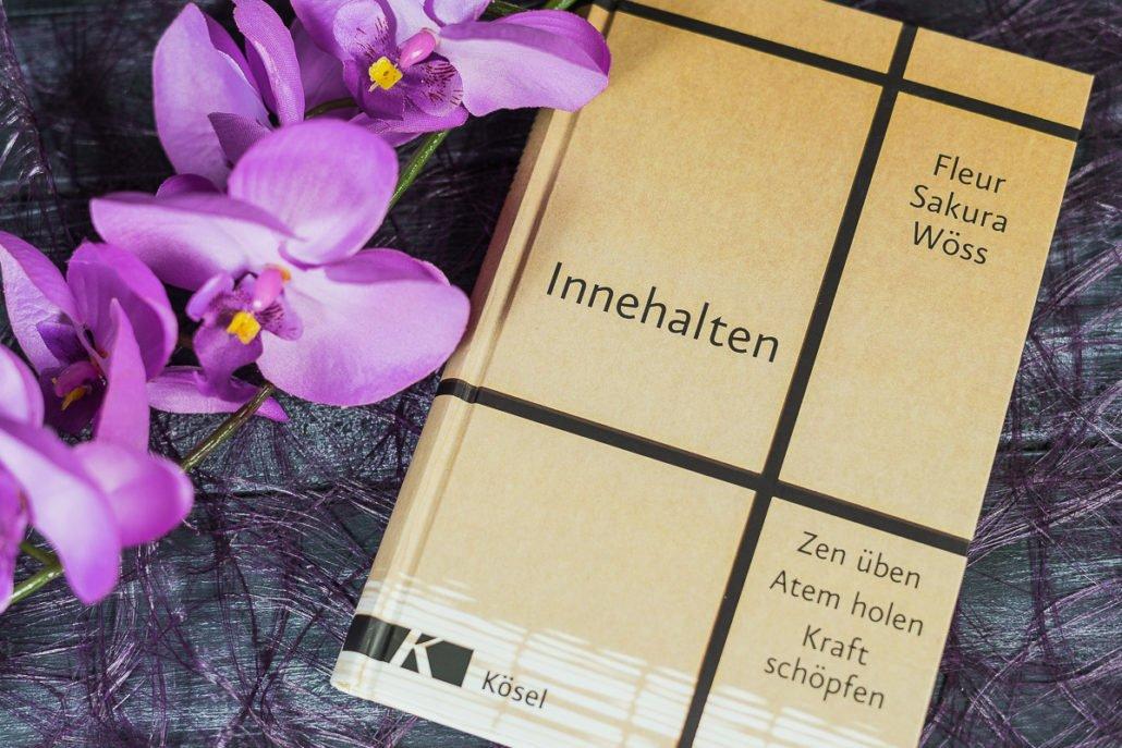 Innehalten - Buch