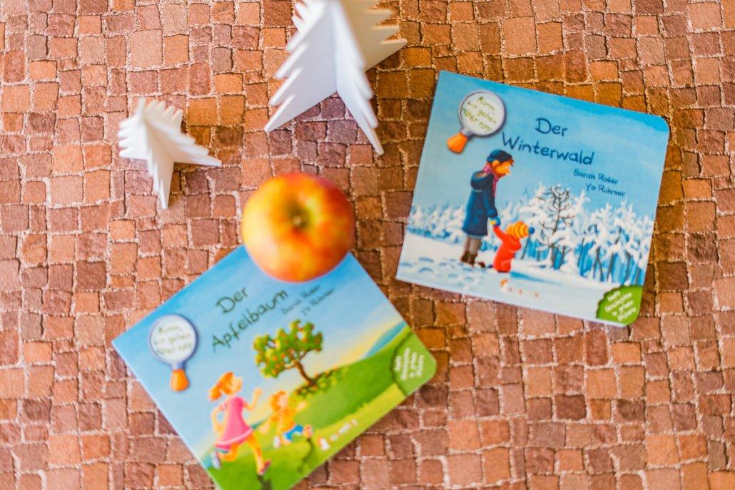 Nachhaltige Kinderbücher ungiftig Neunmalklug Verlag