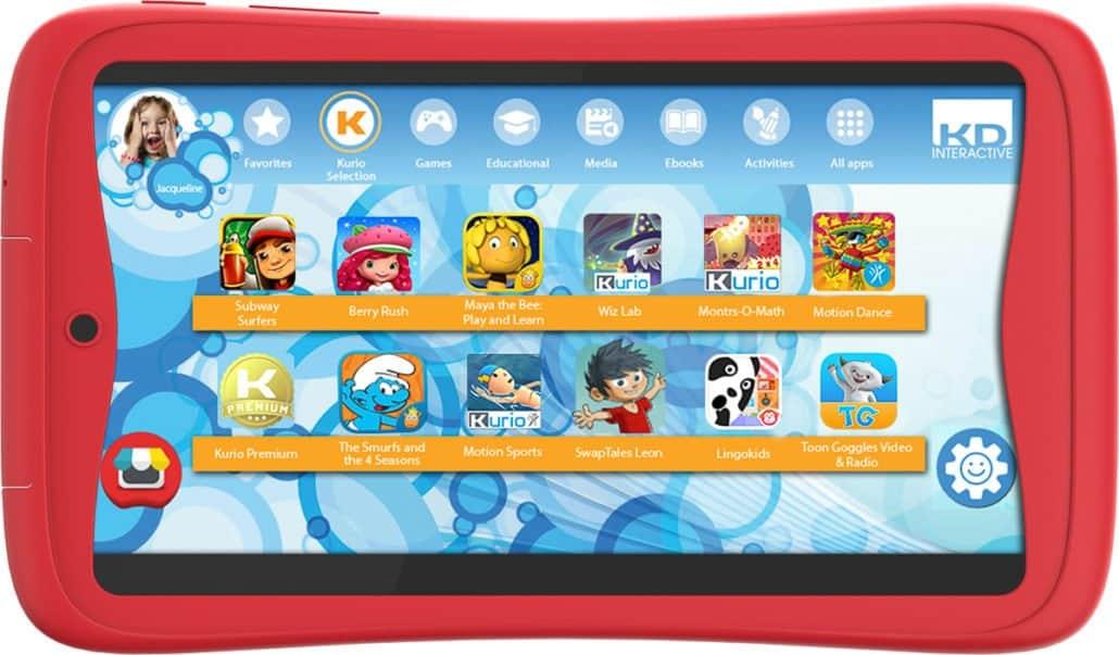 Erfahrungen Tablet für Kinder